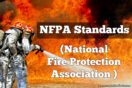 NFPA Standards (National Fire Protection Association Standards)