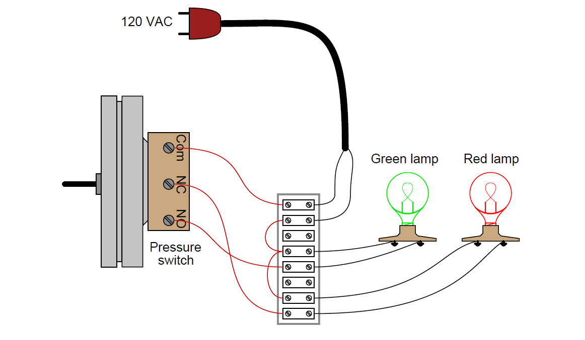Switch Wiring Diagram On 120 Volt Circuit Wiring Diagram Double