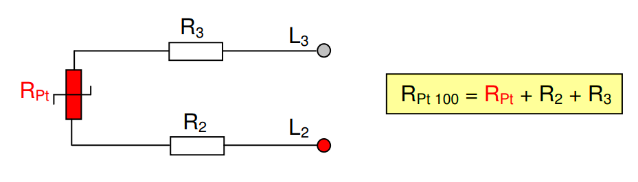 Two Wire RTD