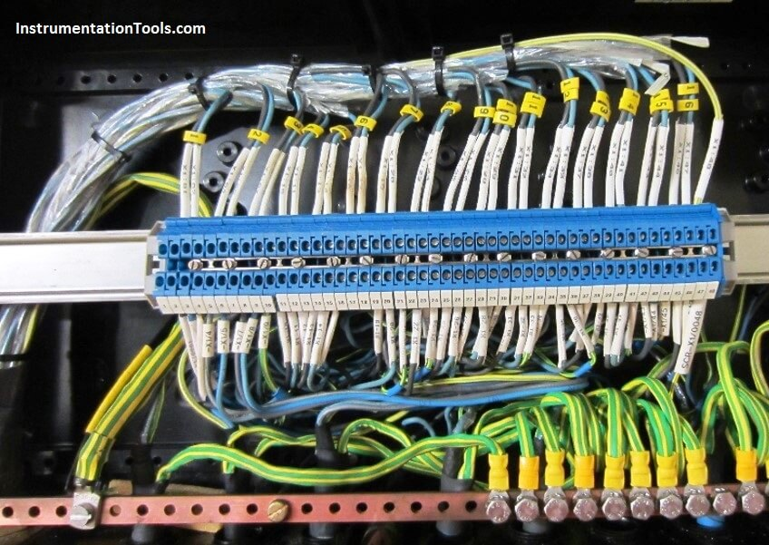 Junction Box Wiring