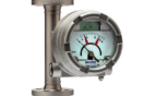 Metal tube Variable Area Flowmeters Principle
