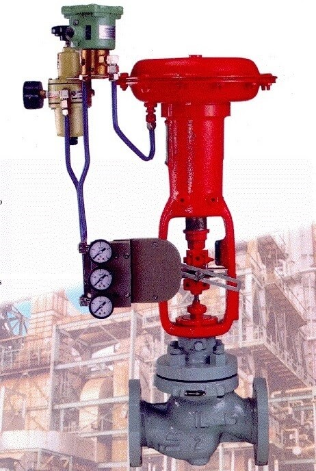 Why we require Single SOV on a Control Valve