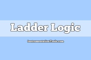 Ladder Logic