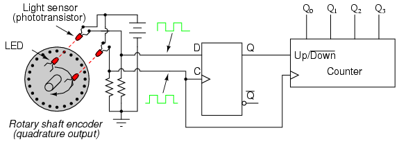 phase detection circuit