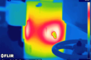 thermal imaging instrument