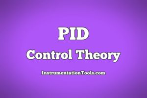 PID Control Theory
