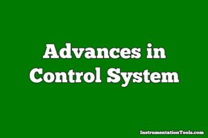 Advances in Control System