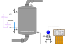 Hydrostatic level transmitter Formula