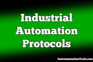 Industrial Automation Protocols
