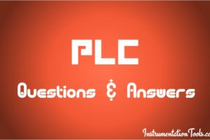 PLC Questions & Answers