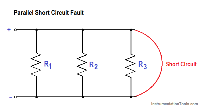 Shorted Parallel Circuit