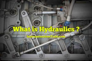 What is Hydraulics
