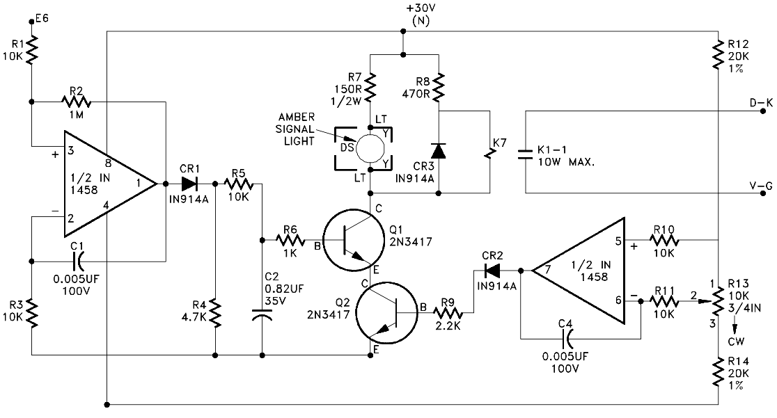 Circuit Diagram Schematic