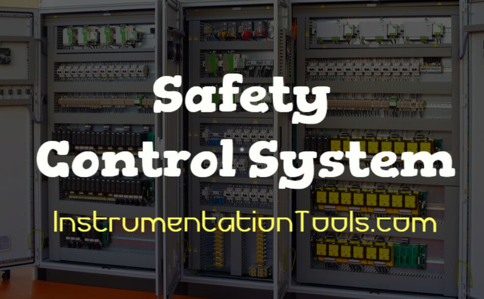 Safety Control System