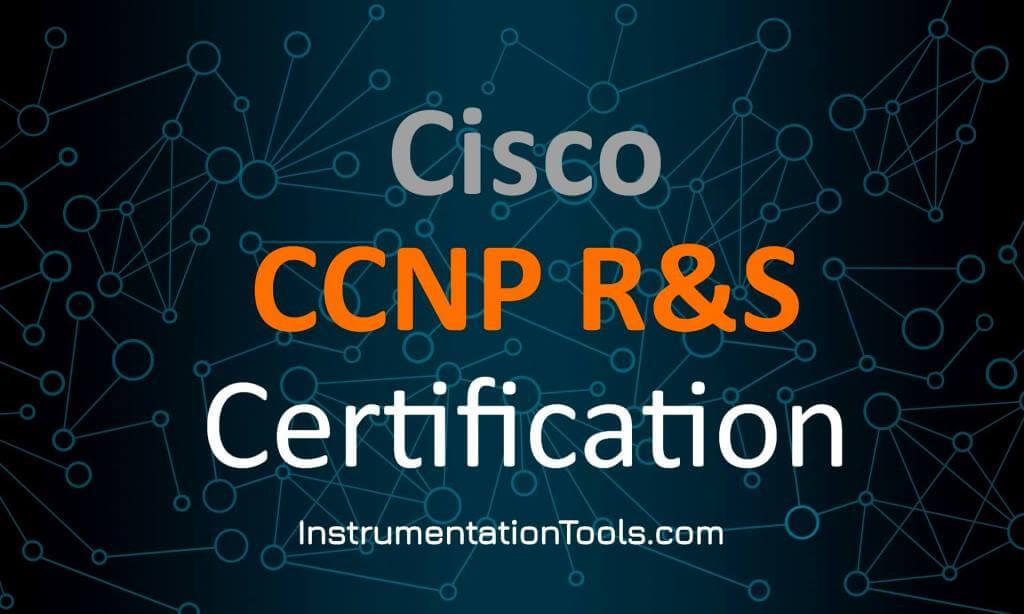 Cisco CCNP Certification