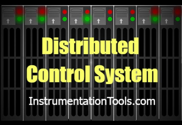 Distributed Control System Questions and Answers