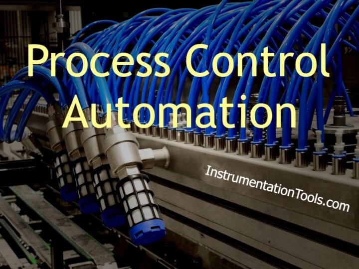 Process Control Automation PLC Quiz
