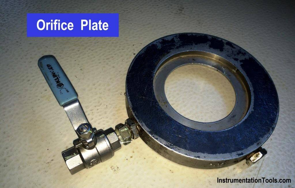 Orifice Plate Flow Requirements