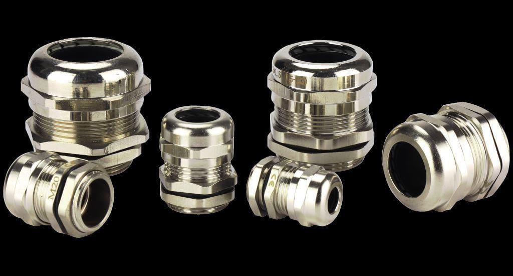 How to Choose a Brass Cable Gland Manufacturer